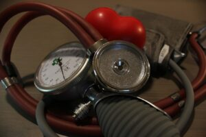 Non-drug therapy of hypertension